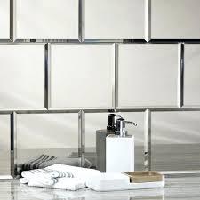 mirror floor tiles echo 8 x 8 mirror glass tile in high gloss silver black mirror mirror floor tiles