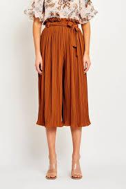 <b>Wide Leg</b> Pants   <b>Women's</b> Wide Pants   TEMT