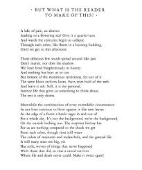 the 10 best john ashbery poems