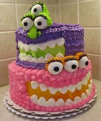Creative Birthday Cakes For Kids Kinds Of Cakes Onteevocom