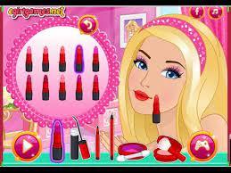 barbie game to play barbie love