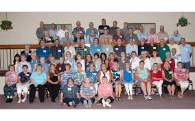 Caribou High School Class of 1968 reunites - The County