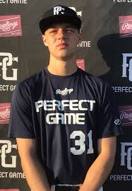 Adam Muirhead Class of 2020 - Player Profile | Perfect Game USA