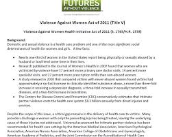 Sample Vawa Cover Letter Video Footage Of Open Square Summit Page 10 Of 16