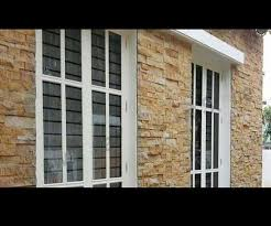 natural stone external wall tiles thickness 20 25 mm for wall decoration