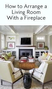 fireplace furniture arrangement. Furniture Arrangement Living Room With Fireplace How To Arrange A Com On F
