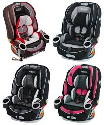 graco 4ever all in one convertible car seat as low as 199 90