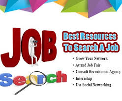 networking for a job best resources to search a job jobs placement medium