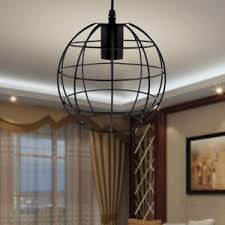 no wire lighting. Image Is Loading Ball-Pendant-Lighting-Retro-Hanging-Lampshade-Ceiling-Light - No Wire Lighting