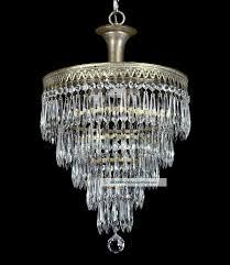 french art deco chandelier bronze rhulmann style omero home