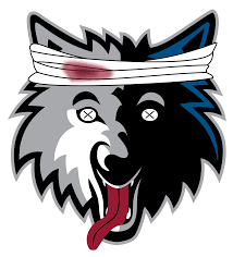 Timberwolves Logo PNG Clipart | PNG All