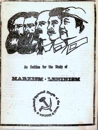 An Outline For The Study Of Marxism Leninism