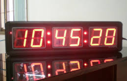 digital office clocks. office digital clocks