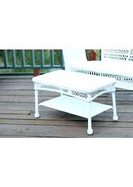 target patio side table patio coffee table white wicker patio furniture coffee table patio side tables target target outdoor patio side table