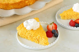 Low Calorie 2 Ingredient Pineapple Cake Recipe Hungry Girl