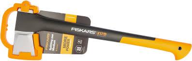<b>Топор</b>-<b>колун FISKARS</b> X17-M 1015641 (122463) - цена, отзывы ...