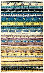 tribal print rug area black pattern rugs