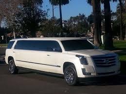 cadillac escalade 2015 white. 2015 white cadillac escalade suv limo for sale 877