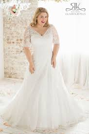 300 Best Plus Size Wedding Images On Pinterest Plus Size Wedding