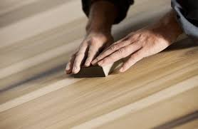 tips for fixing scratches in your hardwood flooring
