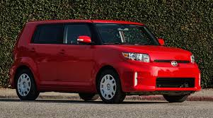 Scion xB - Overview - CarGurus