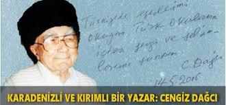 YURDUNU KAYBEDEN ADAM – Cengiz Dağcı(29 Mayıs2018)