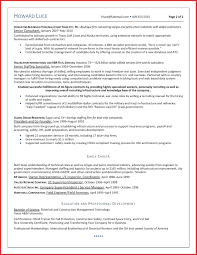 Army Recruiter Job Description Resume Best Of Full Size Of