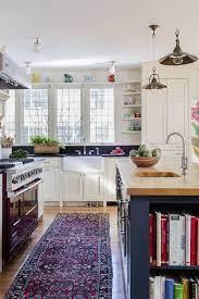 30 Inspiring Bohemian Kitchens