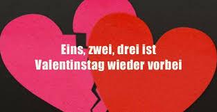 Witzige Anti Valentinstags Sprüche