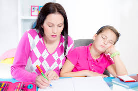 YouGov   Homework  Should parents help their children  or not  News com au