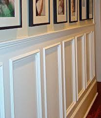 Tall Wainscoting wainscot run some on your walls 3317 by xevi.us