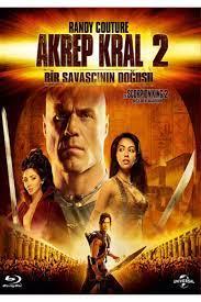 Universal Akrep Kral- Scorpion King 2 Blu Ray Disc Fiyatı, Yorumları -  TRENDYOL