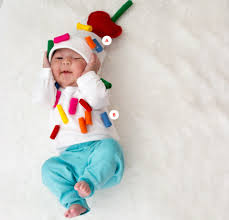 charm diy baby kid costume ideas to favorite cupcake baker