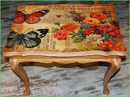 diy decoupage furniture decoupage ideas diy furniture table painting painted napkins benches chairs crates ideas for furniture e58 decoupage