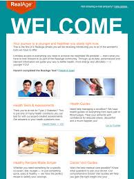 sample company newsletter how email marketing helps your business guide
