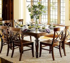 rousing room fall table decorating square dining room table decor f93 table