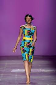 Ghana Must Style Selamta