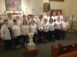 At St. John Center Lutheran Church, a hymn sing will mark 200 years of  serving God | Food + Living | lancasteronline.com