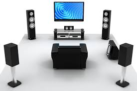 home theater speaker placement surround sound setup tips 5 1 surround sound speaker system in empty room
