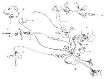 car wiring diagram automobiles wiring system and diagram for suzuki gsf400 harness wiring and schematics