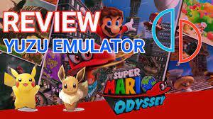 Chơi Pokémon Sword and Shield trên máy tính bằng giả lập Nintendo Switch (  Yuzu Emulator ) - YouTube