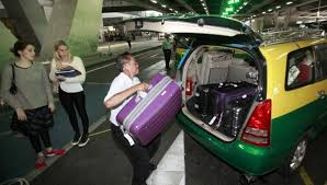 Image result for bangkok airport taxi