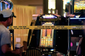 Casino Security Palazzo Security Guard Stabbed On Casino Floor Highlights Risks On