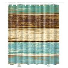 retro shower curtains fl vintage mid century style curtain bronze interdesign cameo tension rod 26 42