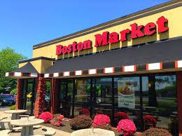 Boston Market Keto Diet Friendly Low Carb Fast Food Meal Ideas