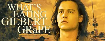 yr  english mrs affleck   what    s eating gilbert grape  directed    show understanding of specified aspect s  of studied visual or oral text s   using supporting evidence