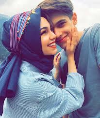 Sweet Muslim Couple Love Wallpapers on ...