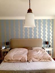 Pimp My Schlafzimmer Wanddekoration Mit Tapete Der Mamablog Mit