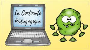 COVID 19 : Assurer la continuité pédagogique - Chez Chris Resources