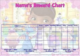 Doc Mcstuffins Chore Chart Full Service Community Schools Prevention Of Delinquency In